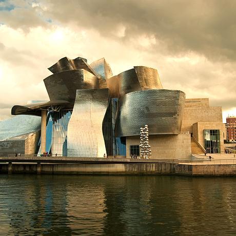 Bilbao-Effekt: Stadt mit Einhorn
