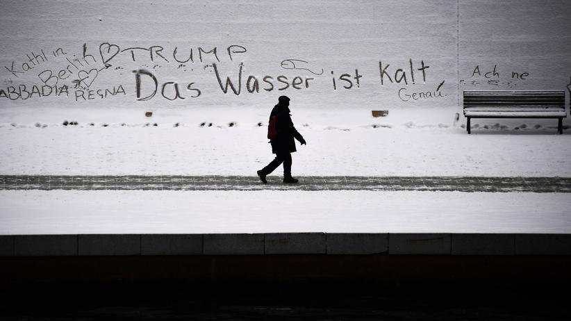 Obdachlosigkeit: Etwa 6.000 Menschen leben in Berlin auf der Straße.