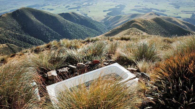 Neuseeland: Einsamer geht nicht