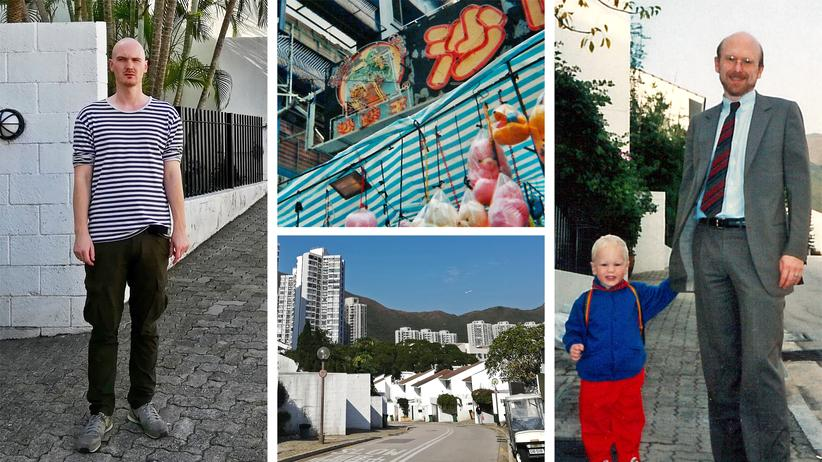 Hongkong: Als ich meine Straße wiedererkenne, werde ich nervös