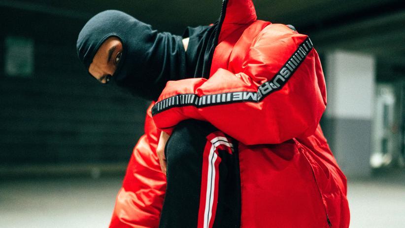 Russische Mode: Hipster im Ostblock-Style