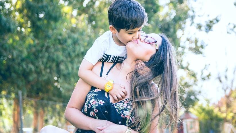 """Alleinerziehende: """"Ich weiß inzwischen, dass ich eine gute Mutter bin"""""""