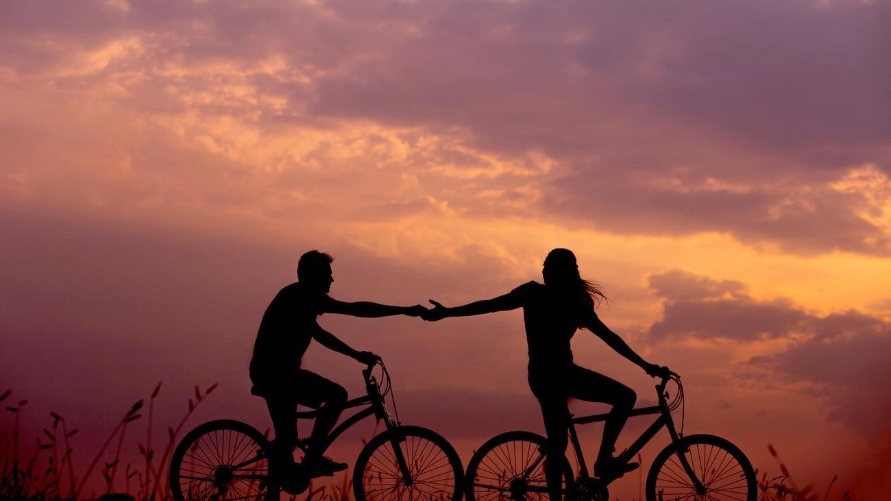Zwanghafte partnersuche