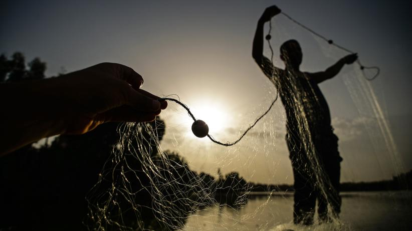 Ägypten: Fischen wie die Pharaonen
