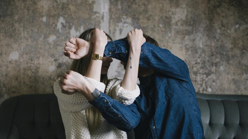 #menaretrash: Beziehungskrise bei Kaufland