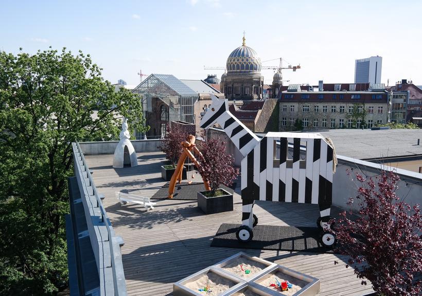 Berlin Art Week: Drei Tage in Berlin | ZEIT ONLINE