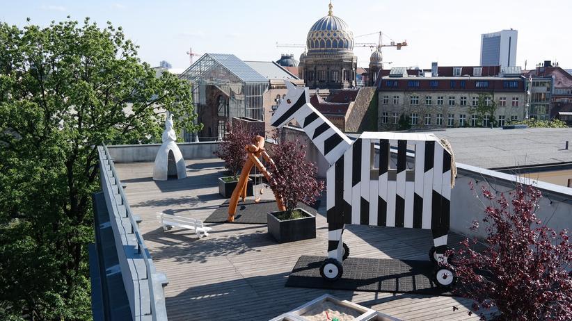 Berlin Art Week: Drei Tage in Berlin