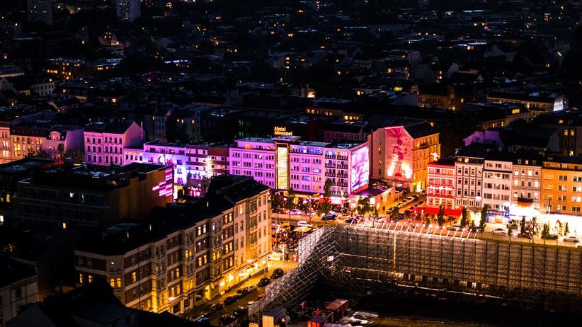 Kiez Restaurants: St. Pauli bei Schmacht