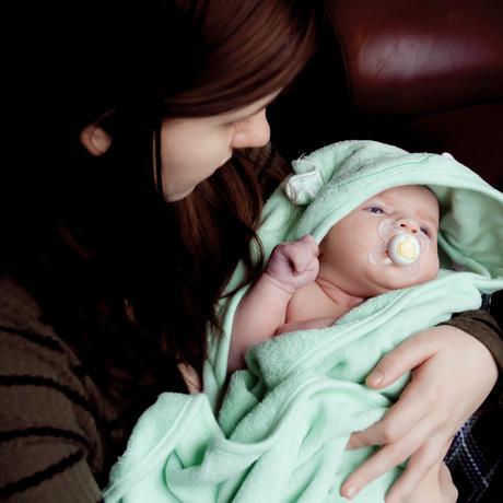 Schwangerschaft: Ich hatte das Gefühl, unsichtbar geworden zu sein