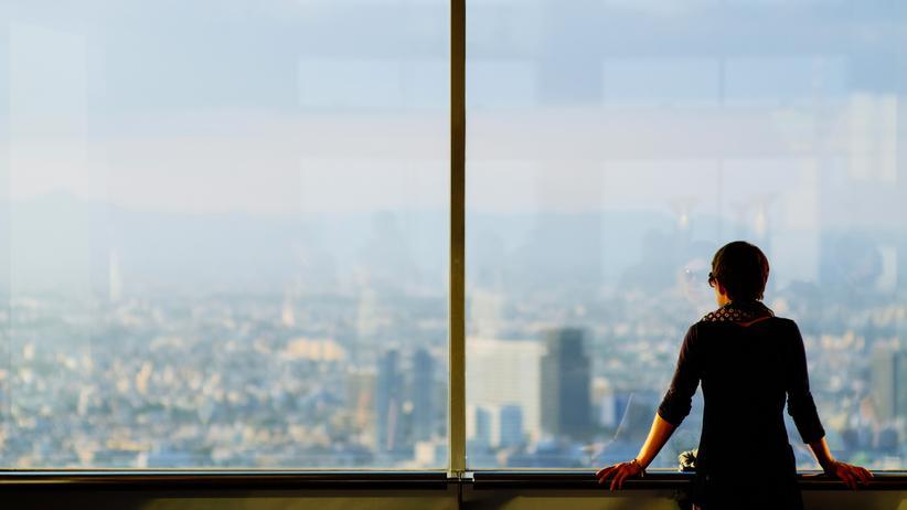 Single-Frau: Wie wir reden mit 31