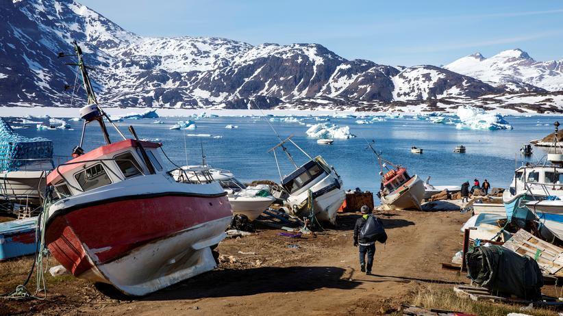 Grönland: Ein Lebensraum schmilzt dahin