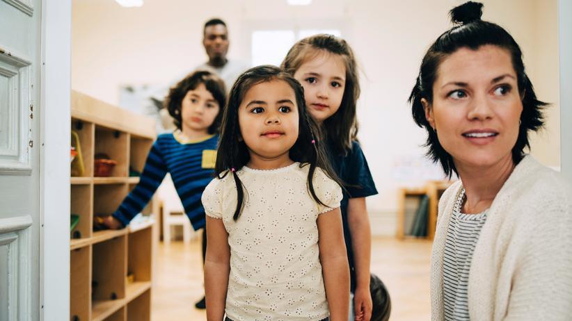 Kinderbetreuung: Die Kita-Challenge