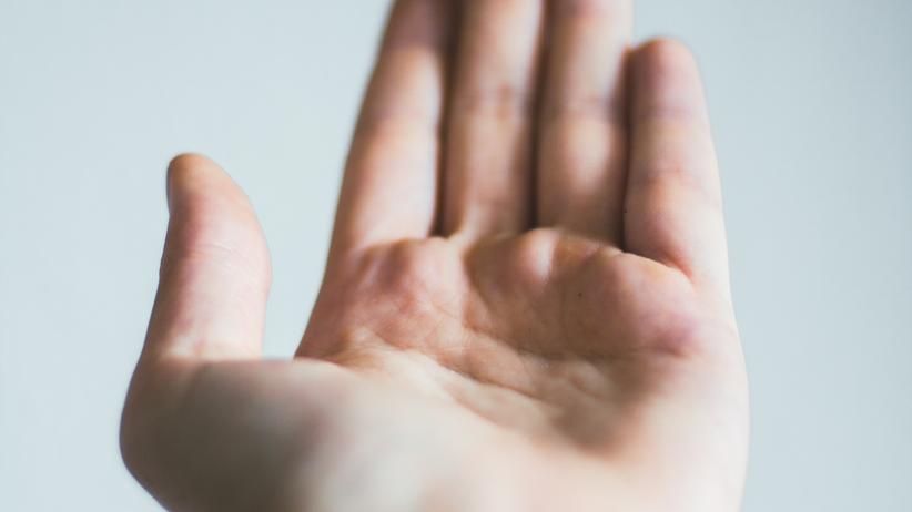 Desinfektionsmittel: Die Angst in den Poren