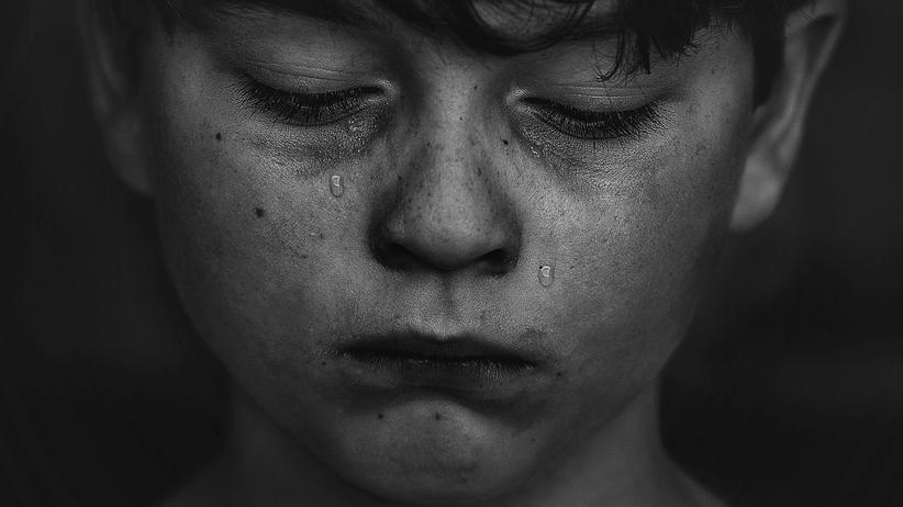 Ohrfeige: Die Respekt-Schelle