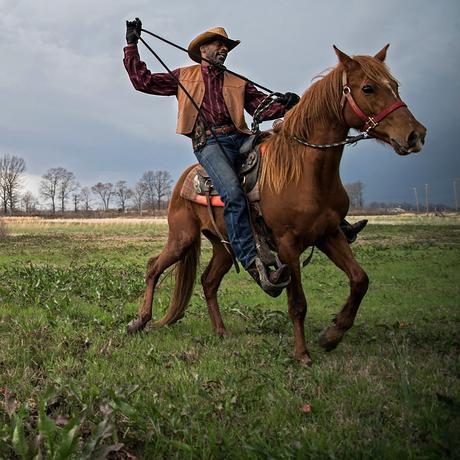 Cowboys: Der andere John Wayne