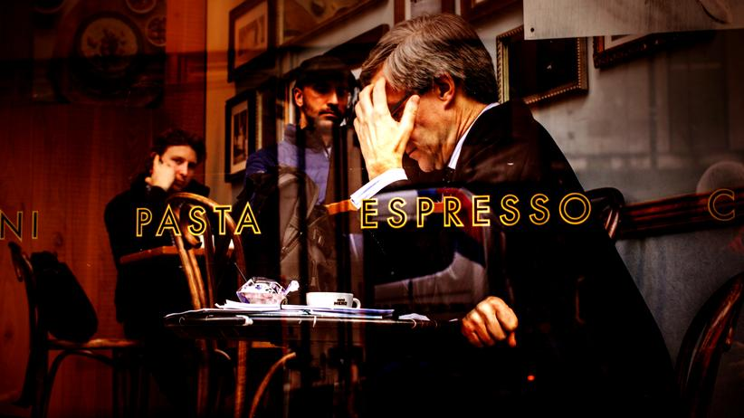 Italien: Ressentiments statt Amore