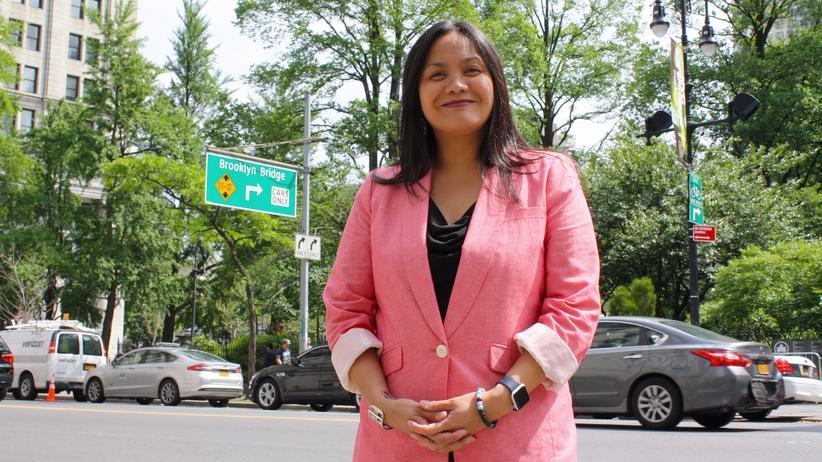 Carmelyn P. Malalis: Die New York besser macht