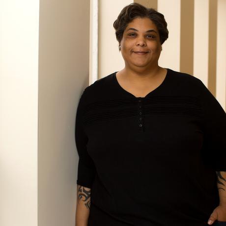 """Roxane Gay: """"Fett zu sein, ist kein Zeichen, versagt zu haben"""""""
