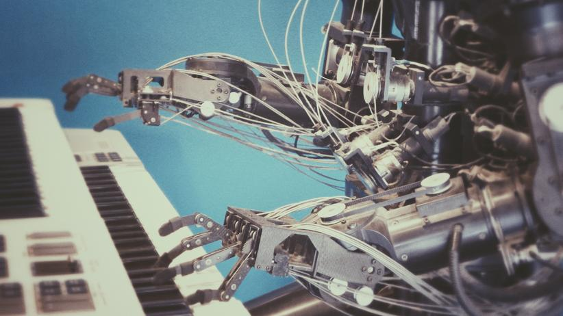 Maschinen: Schafft euch nicht ab!