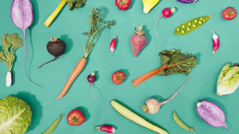 Vegane Ernährung: Fühlen Sie sich auch von Veganern bedroht?
