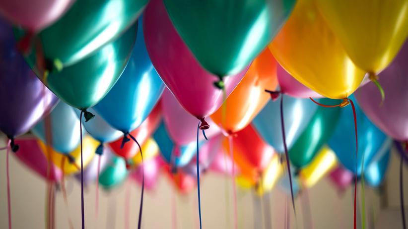 Gratulieren: Die Geburtstagsinflation