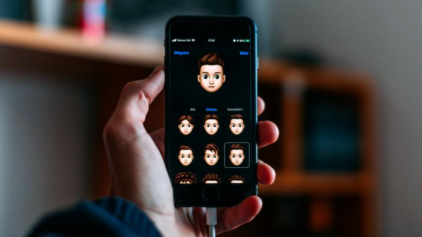 Emojis: Ein Herzchen für die Selbstverfratzung