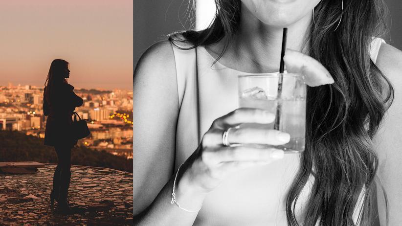 Anonyme Alkoholiker: Eine Idee, an der man sich festklammern kann
