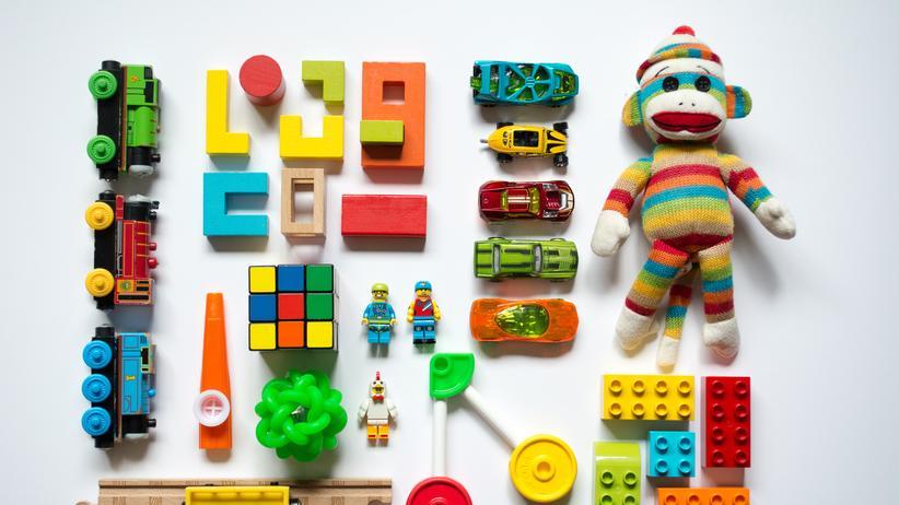 Kindertagesstätte: Kita bedeutet Spielzeug. Und Keime.