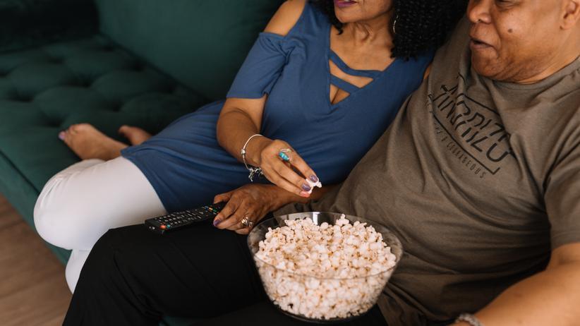 Binge-Watching: Wie Netflix Beziehungen gefährdet
