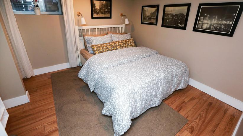Homesharing: Airbnb reglementiert Buchungen junger Kunden
