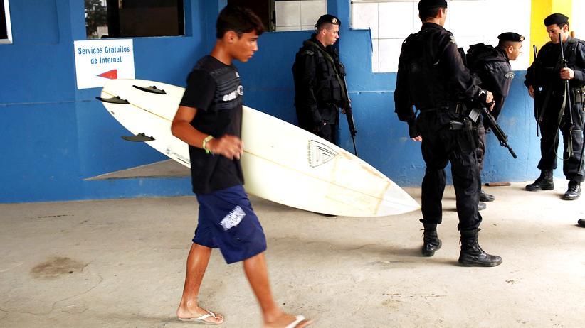 Brasilien: Und wenn man hier leben müsste?