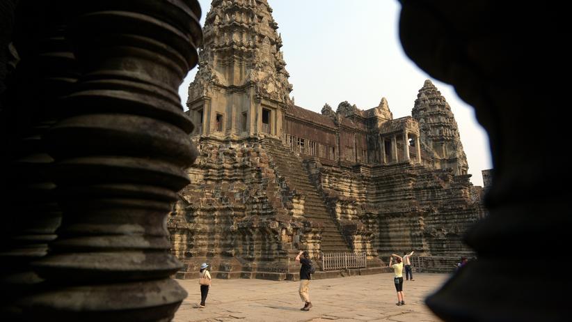 Kambodscha: Das kleine Thailand