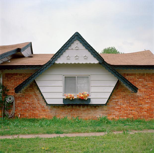 Südstaaten: Glück Braucht Fassade