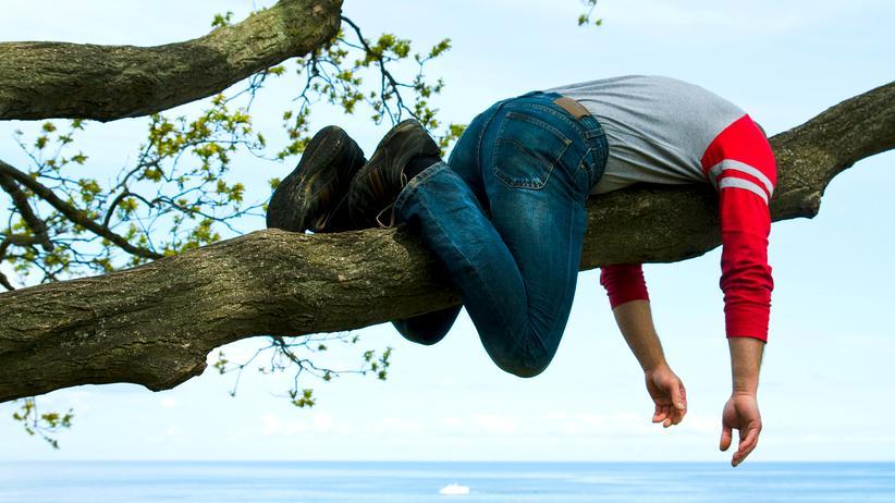 Sabbatical: Hört auf zu jammern!
