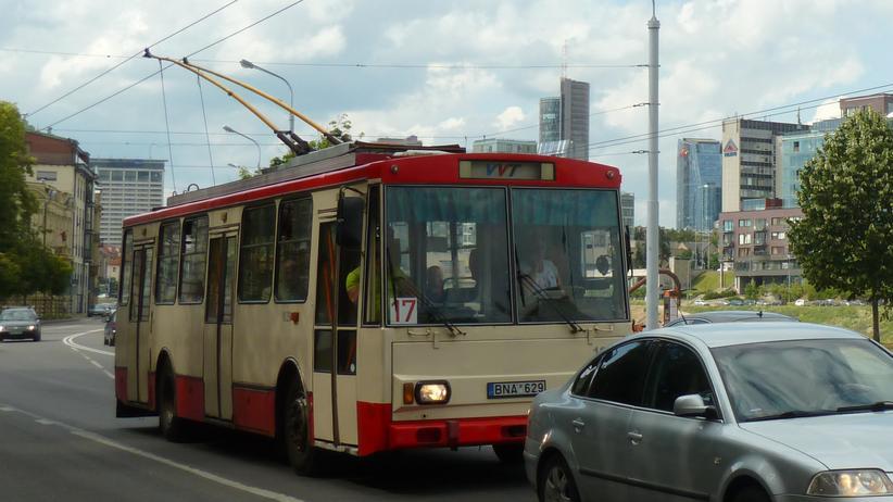 Litauen: Vilnius will nach Westen