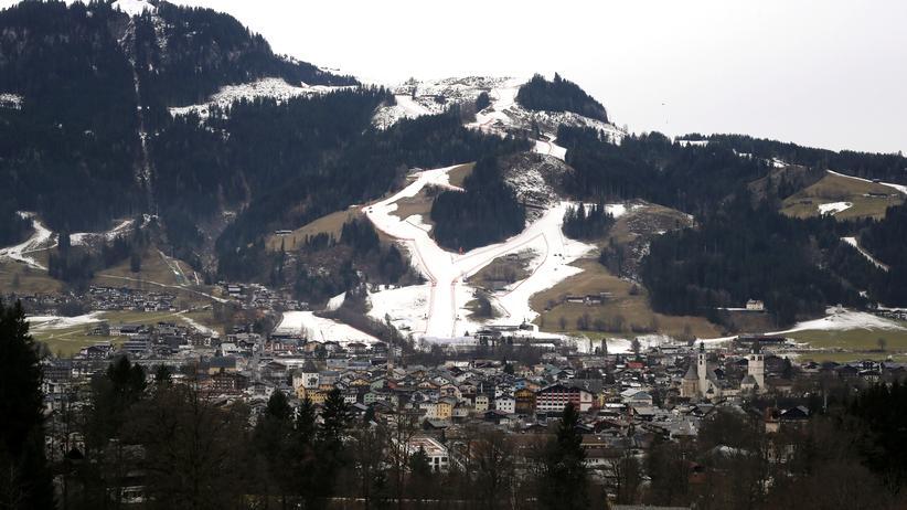 Skigebiete in Österreich: Weiße Winter gesucht