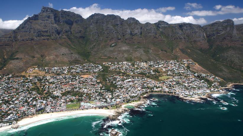 Südafrika: Beeindruckendes Kapstadt