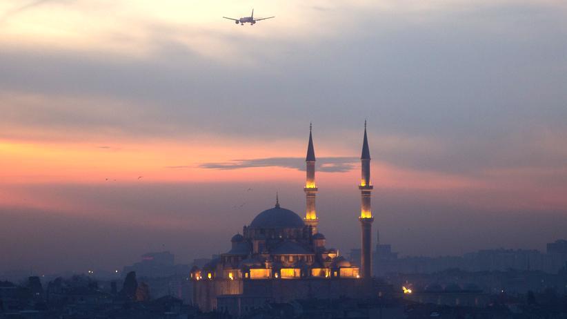 Tourismus: Istanbul