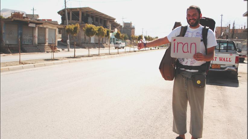 Reisen: Der vielleicht erfolgreichste Schnorrer der Welt