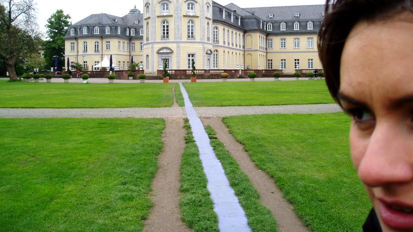 Baden-Württemberg: Gestrandet in Karlsruhe