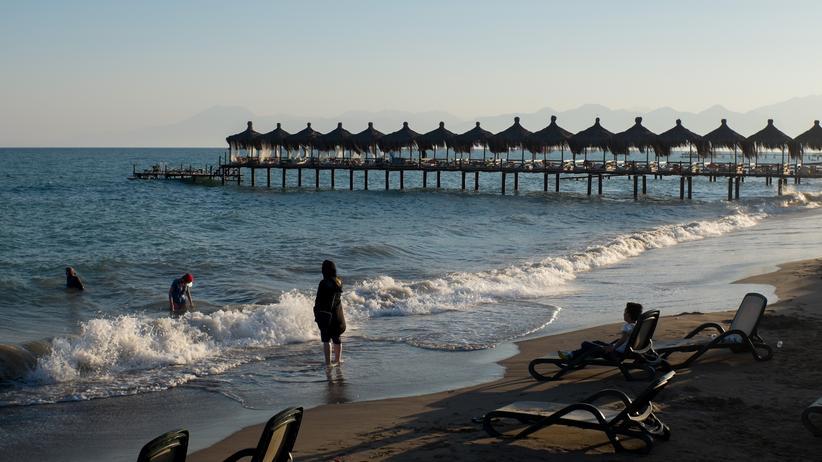 Putschversuch in der Türkei: Reiseveranstalter holen Urlauber nicht aus dem Land