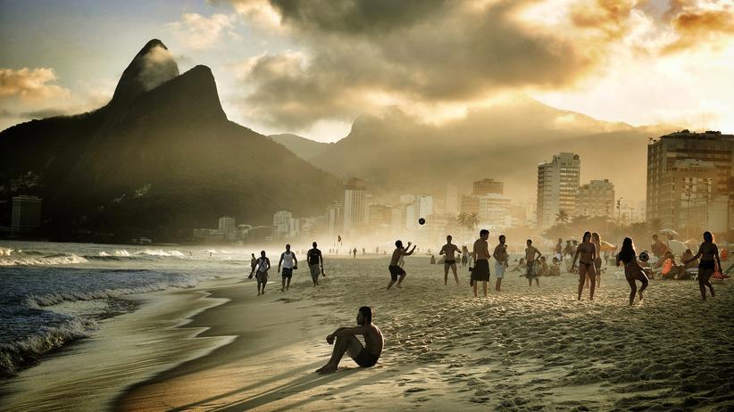 Brasilien: Die Seele von Rio de Janeiro