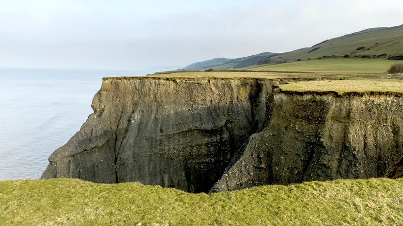 Wales Coast Path: Immer dem Meeresrauschen nach