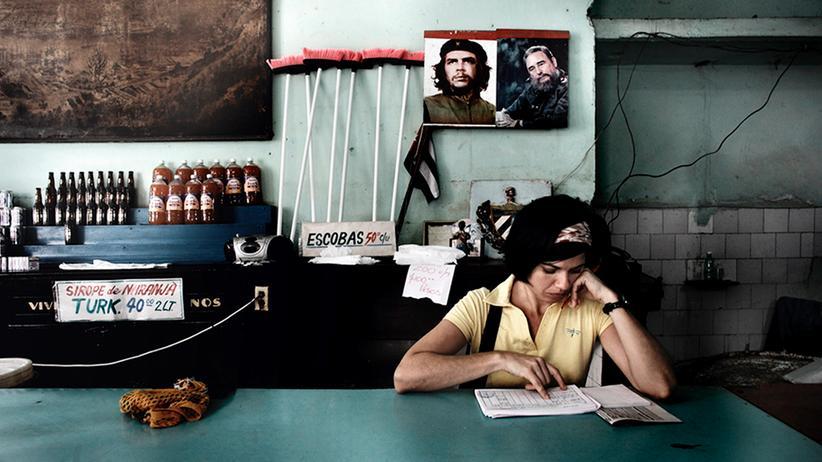 Havanna: Das Bröckeln einer Legende