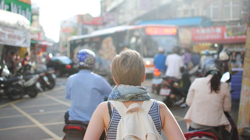 Backpacker: Unterwegs sein reicht nicht mehr