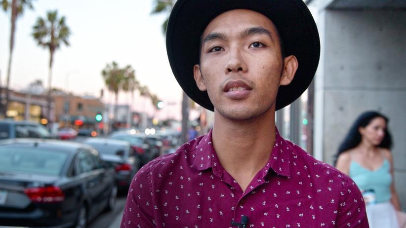 Los Angeles: Amerikas hipste zwei Kilometer