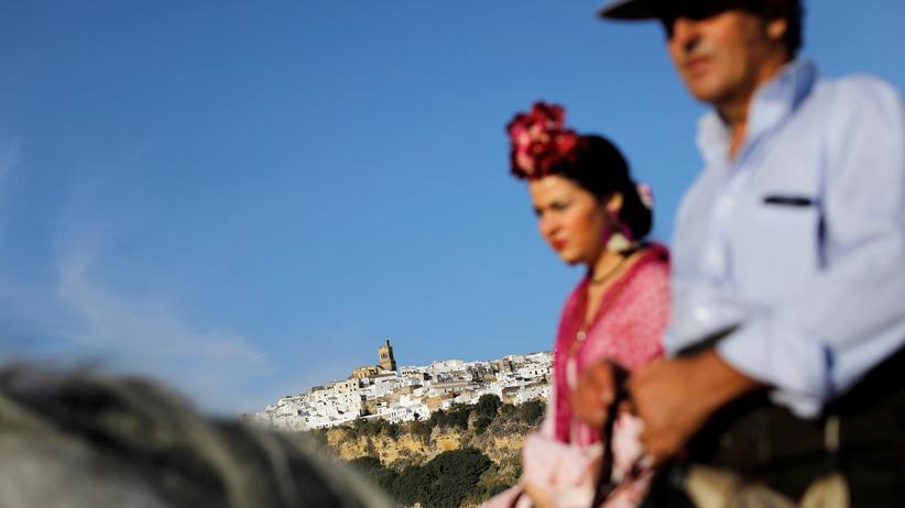 Andalusien: Die Stille der weißen Dörfer