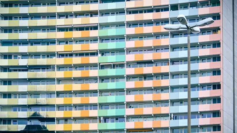 Erlangen: Mehr als bunter Beton und Kopfsteinpflaster
