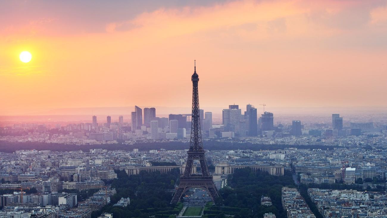Zeit Paris