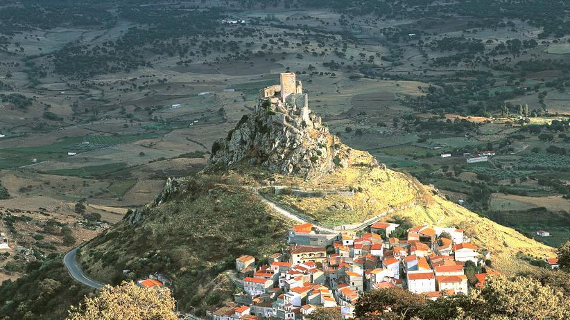 Sardinien: Das hab ich mir verdient